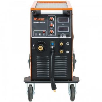 Invertor de sudura MIG/MAG Jasic MIG 250, 250 A, 230 V, electrod 1.6-4.0 mm #6