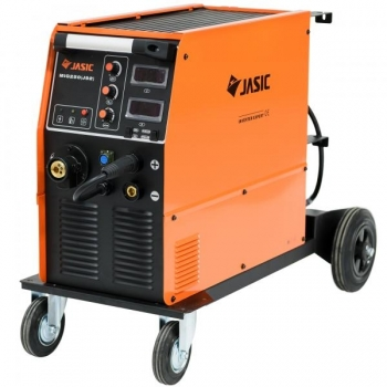 Invertor de sudura MIG/MAG Jasic MIG 250, 250 A, 230 V, electrod 1.6-4.0 mm #4