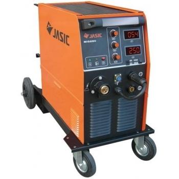 Invertor de sudura MIG/MAG Jasic MIG 250, 250 A, 230 V, electrod 1.6-4.0 mm #5