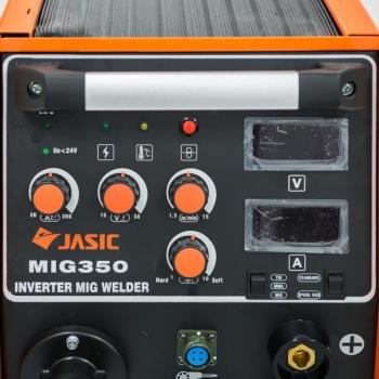 Aparat de sudura MIG/MAG Jasic MIG 350, 350 A, 380  V, electrod 1.6-5.0 mm #2