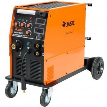 Aparat de sudura MIG/MAG Jasic MIG 350, 350 A, 380  V, electrod 1.6-5.0 mm