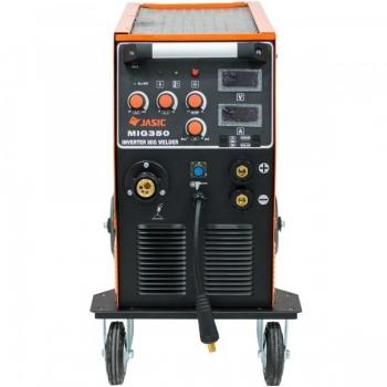 Aparat de sudura MIG/MAG Jasic MIG 350, 350 A, 380  V, electrod 1.6-5.0 mm #3