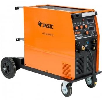 Aparat de sudura MIG/MAG Jasic MIG 350, 350 A, 380  V, electrod 1.6-5.0 mm #5