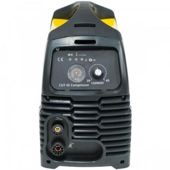 Aparat de taiere cu plasma Intensiv Cut 45 Kompressor, cu compresor incorporat, 40 A,  230 V #3