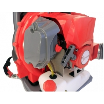 Atomizor Pro Series 3 WFB 30 E, 5.6 CP, capacitate rezervor 14 L, O-mac #5