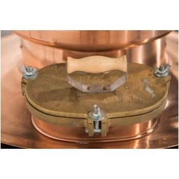 Cazan Model STABIL DIAMOND 120L, Des - Cazane #10