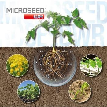 Ingrasamant Microseed WR, microgranulat cu aplicare la sol, 10kg, EuroTSA #6