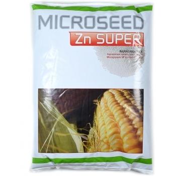 Ingrasamant Microseed ZN Super, microgranulat cu aplicare la sol, 10kg, EuroTSA