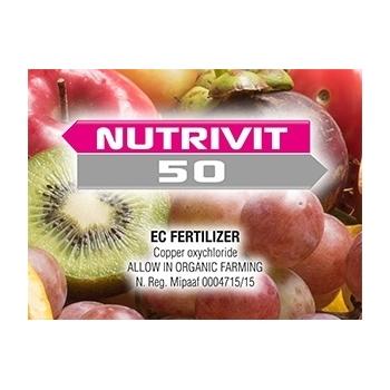Ingrasamant Nutrivit 50 pulbere fina cu aplicare foliara, 10kg, EuroTSA #2