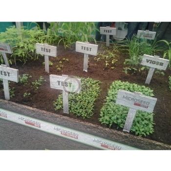 Ingrasamant Microseed WR, microgranulat cu aplicare la sol, 1kg, EuroTSA #5