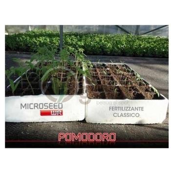 Ingrasamant Microseed WR, microgranulat cu aplicare la sol, 1kg, EuroTSA #4