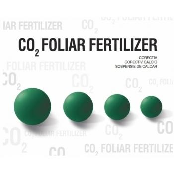 Ingrasamant CO2 Fertilizer lichid cu aplicare foliara, 5kg, EuroTSA #5