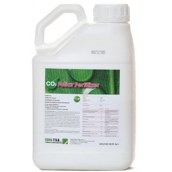 Ingrasamant CO2 Fertilizer lichid cu aplicare foliara, 5kg, EuroTSA #3