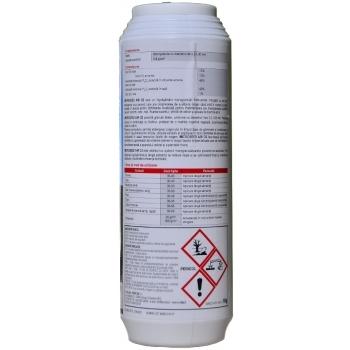 Ingrasamant Microseed O2, microgranulat cu aplicare la sol, 1kg, EuroTSA #2