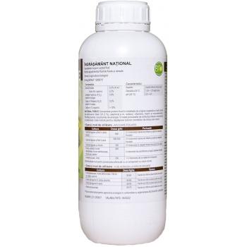 Ingrasamant Natural Force Fertilizer lichid cu aplicare foliara si fertirigare,1 kg, EuroTSA #2