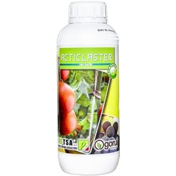 Ingrasamant Acticlaster, lichid cu aplicare foliara si fertirigare,1 kg, EuroTSA