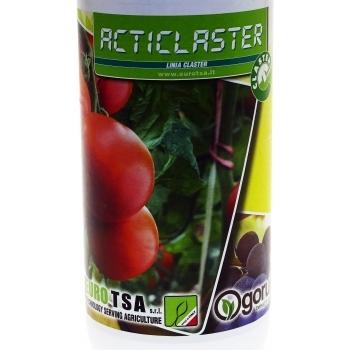 Ingrasamant Acticlaster, lichid cu aplicare foliara si fertirigare,1 kg, EuroTSA #4