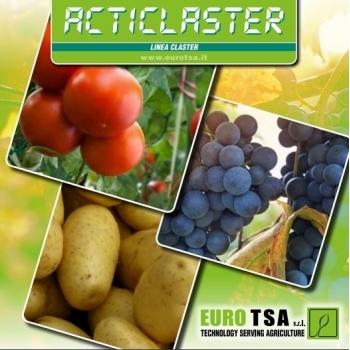 Ingrasamant Acticlaster, lichid cu aplicare foliara si fertirigare,1 kg, EuroTSA #3