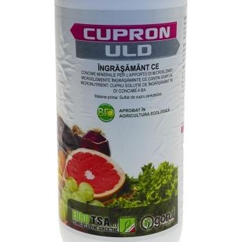 Ingrasamant Cupron Uld, lichid, cu aplicare foliara, 1kg, Eurotsa #4