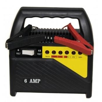 Redresor auto Intensiv PRO 6A, 230 V, 0.85 kW #2