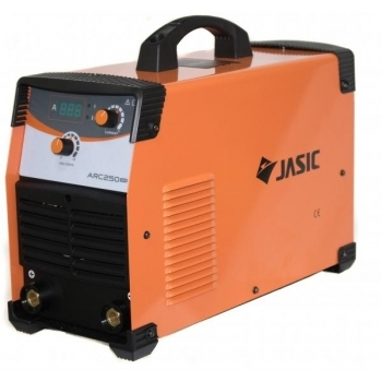 Invertor de sudura MMA Jasic ARC 250, 57 A, 230 V, electrod 1.6-5.0 mm #4