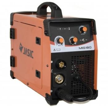 Aparat de sudura MIG/MAG Jasic MIG 180, 230 V, 1.6 - 3.2 mm