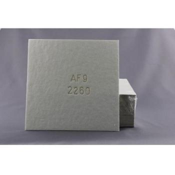 Placa filtranta Fermier AF 9, 200x200 mm, pentru filtrare grosiera