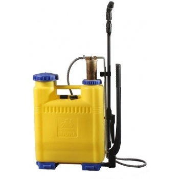 Pompa de stropit Miura 16, din plastic, capacitate rezervor 16 L #2