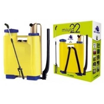 Pompa  de stropit Miura 22, din plastic, capacitate rezervor 22 L #2