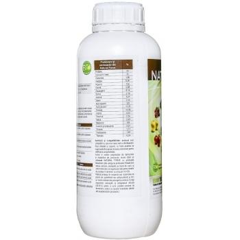 Ingrasamant Fosal NPK+Micro lichid cu aplicare foliara, 1kg, EuroTSA #2