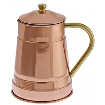 IBRIC-CARAFA CUPRU CAFEA, CEAI, VIN 1.5 L