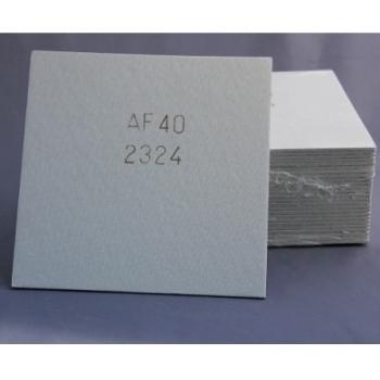 Placa filtranta  Fermier AF40,  200x200 mm, pentru filtrare medie