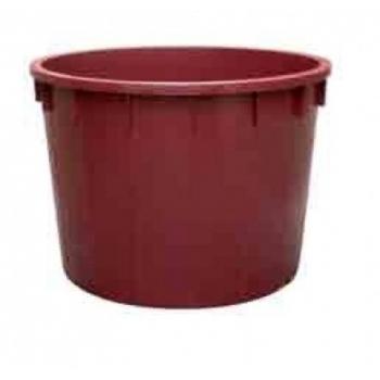 Cada Mastellone 500 L, folosita la macerarea strugurilor rosii