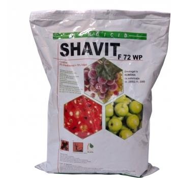 Fungicid Shavit F 72 WP(1 kg) Adama
