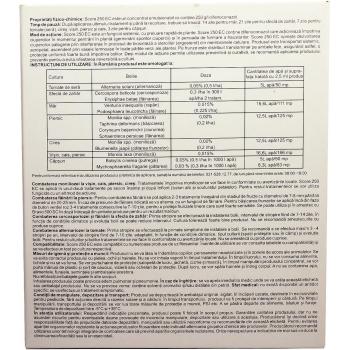 Fungicid Score 250 EC(2.5 ml) Sygenta #2