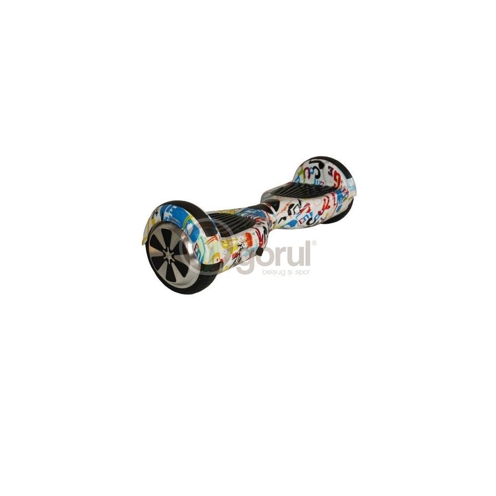 hoverboard electric hv6 5 produs de italia star sub. Black Bedroom Furniture Sets. Home Design Ideas