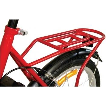Bicicleta electrica Nova Vento Smart City T2009 Red, autonomie 50 km, viteza maxima de deplasare 25 km/h #6