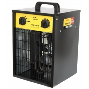 Aeroterma electrica Intensiv, Pro 3 KW D , 230 V #3