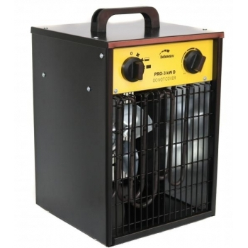 Aeroterma electrica Intensiv, Pro 3 KW D , 230 V