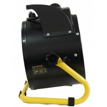 Aeroterma electrica Intensiv, Pro 3 KW PTC, 230 V, 60 m3 #3