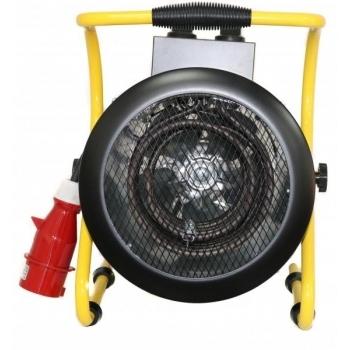 Aeroterma electrica Intensiv, Pro 5 kW R, 400 V, 100 m3 #3