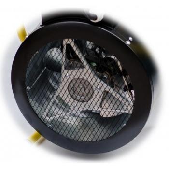 Aeroterma electrica Intensiv, Pro 5 kW R, 400 V, 100 m3 #5