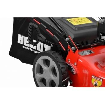 Masina de tuns iarba Hecht 546, pe benzina, actionare manuala, 139 cmc, 3.5 CP #2