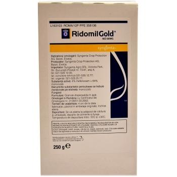 Fungicid Ridomil Gold MZ 68 WG(250 gr) Syngenta
