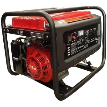 GENERATOR CURENT ENERGO GN5000, PUTERE NOMINALA 5 KVA, PUTERE MOTOR 13 CP, CURENT 22.7 A