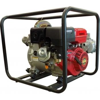 Motompompa Energo MMW3, apa foarte murdara, 3'', 9 CP, 30 mc/h