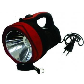 Lanterna reincarcabila ENERGO, 1 LED, putere 3 W, lumina alba, tensiune alimentare 230-240 V