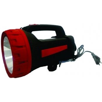Lanterna reincarcabila ENERGO, 1 LED, putere 5 W, lumina alba, tensiune alimentare 230-240 V