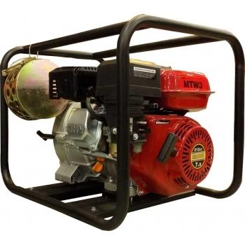 Motopompa ENERGO MTW3, apa murdara M, 3'', 7 CP, 60 mc/h