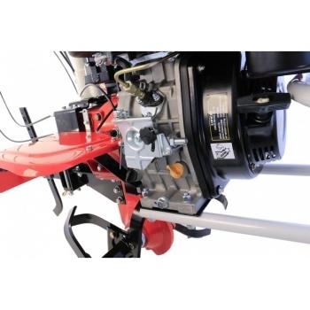 Motocultor Loncin  LC 1440 Diesel 9,5 CP cu roti de cauciuc  5.00-12, latime de lucru 60-144 cm #11